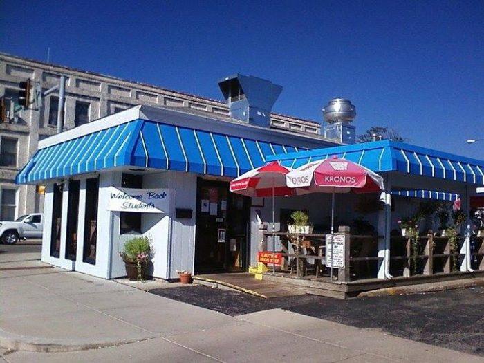 Best Greek Restaurant Kansas City