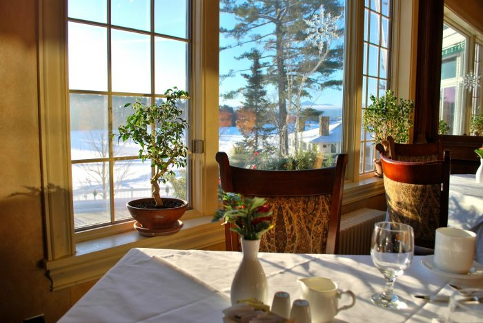11. And let's not forget that the Adirondacks are home to some insanely tasty restaurants.
