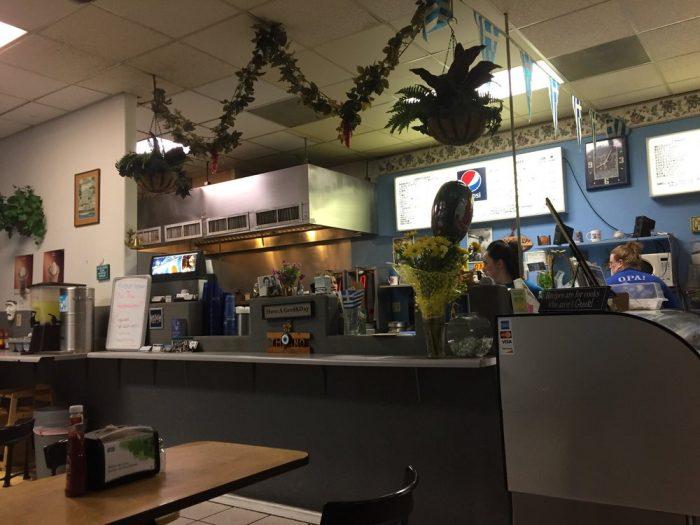 14. Tiffany's Pizza & Deli Coffee Shop, 755 S Telshor Boulevard, Suite G1,Las Cruces