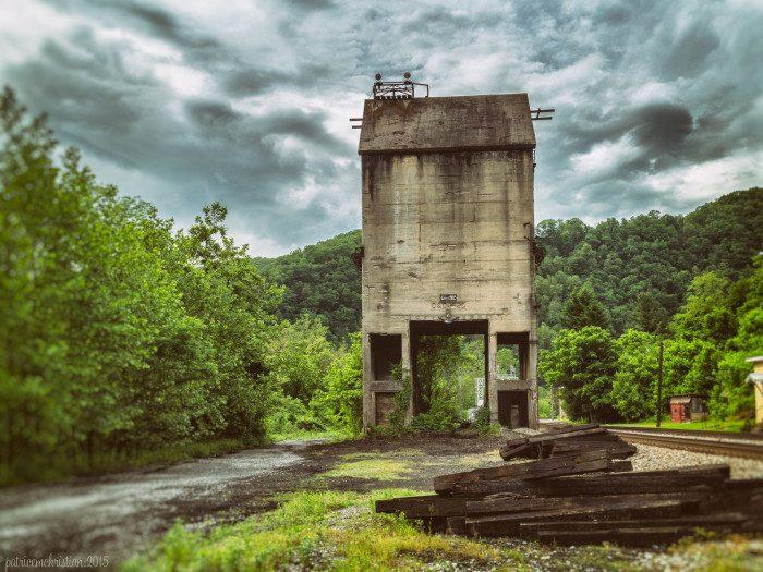 West Virginia: Thurmond
