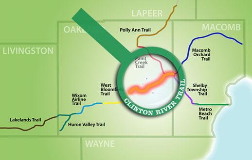 trailmap locator