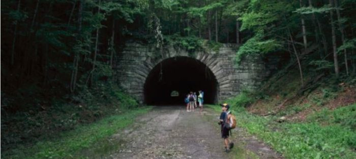 Most People Have No Idea These 15 Abandoned Tunnels Around The U.S. Exist