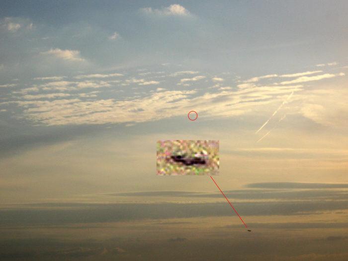 4. UFO Sightings