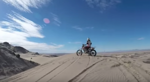 Most People Have No Idea Utah Has A Sahara Desert…And It's Tons Of Fun