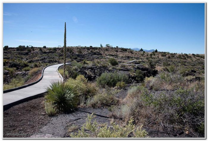 3. The Boardwalk At Valley Of Fires Recreation Area