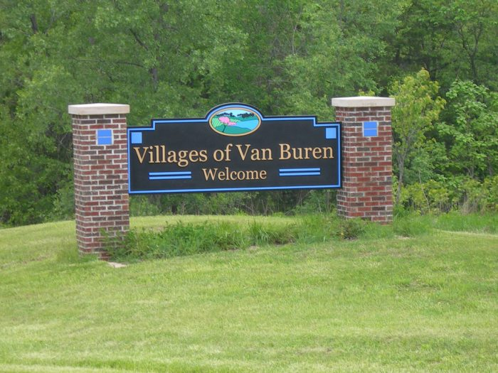 4. Villages of Van Buren County