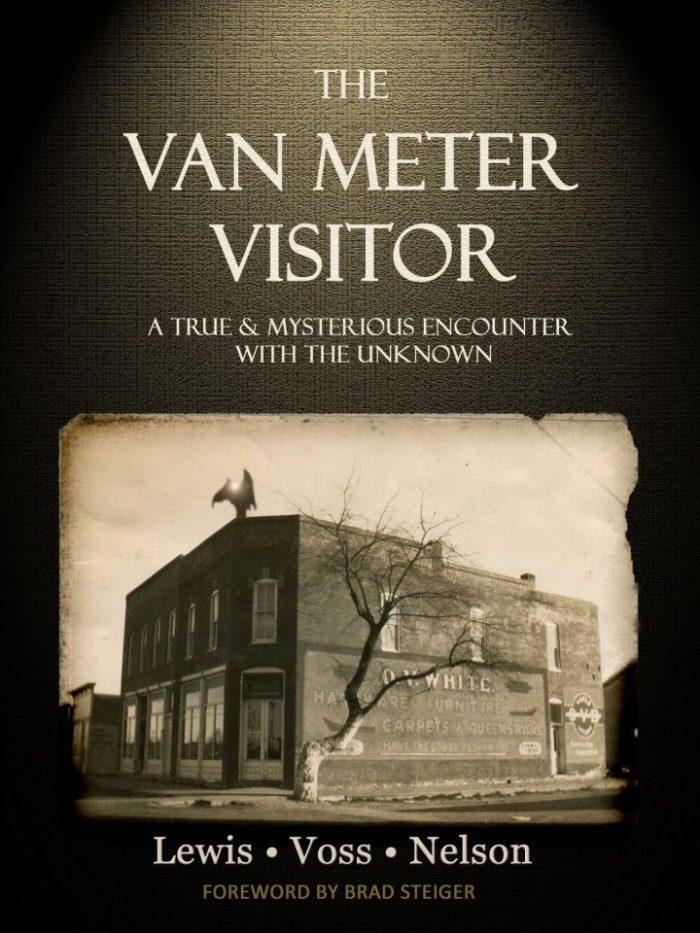 5. The Van Meter Visitor