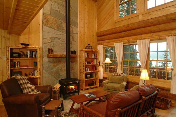 This little known wyoming resort is an ideal summer for Jackson hole wyoming honeymoon cabins