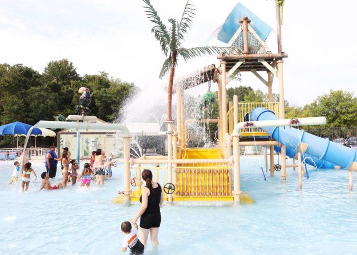 5. Volcano Island Waterpark