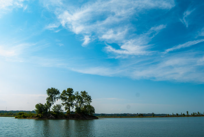 Wakonda State Park is located at 32836 State Park Road, La Grange, MO 63448, just west of the Mississippi River and less than 30 miles north of Hannibal.