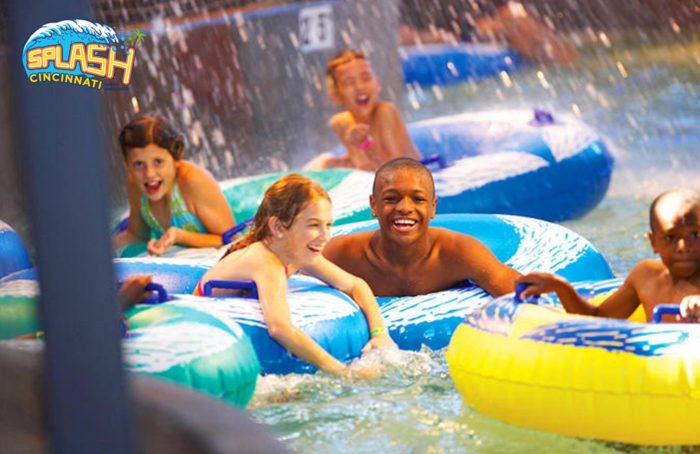 5 Of The Best Waterparks In Cincinnati