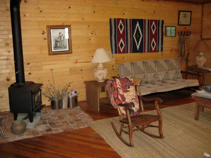 2. Western Cabin in Pasture Valley - Gothenburg, NE