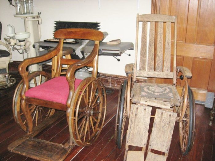 wheel chair use 10