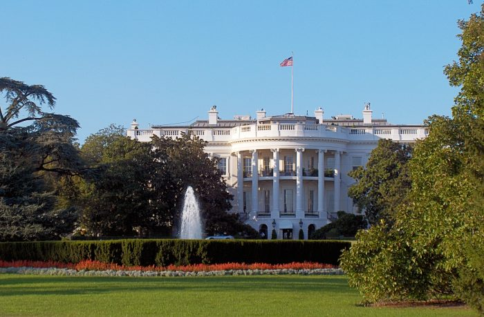 6. Have you ever been to the White House?