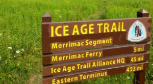 Take These 10 Mini Hikes Along Wisconsin's Ice Age Trail For An Unforgettable Experience