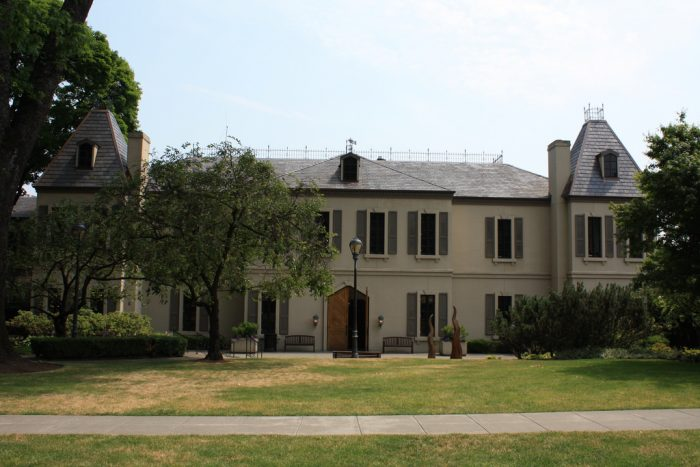 10. Go for a wine tasting at Chateau Ste. Michelle