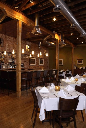 3. Wisteria Restaurant— 471 N Highland Ave, Atlanta, GA 30307