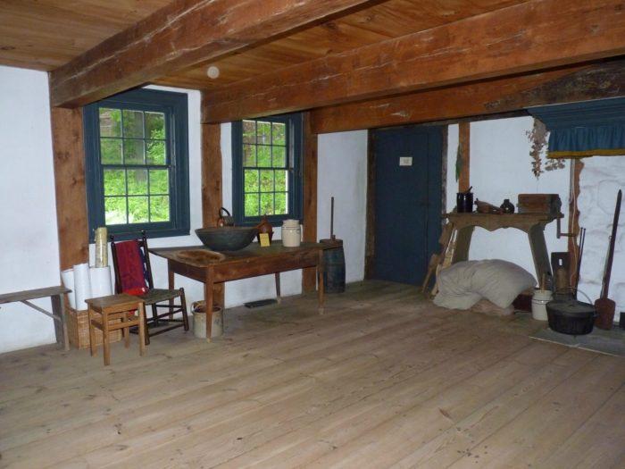 wyckoff-farmhouse-museum