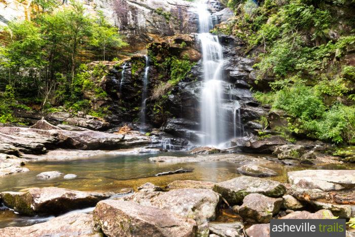 02-high-falls-lake-glenville-asheville-trails