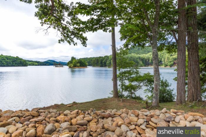 03-high-falls-lake-glenville-asheville-trails