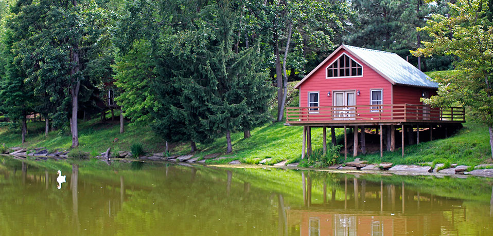 9 Amazing Yet Affordable Places To Stay In West Virginia
