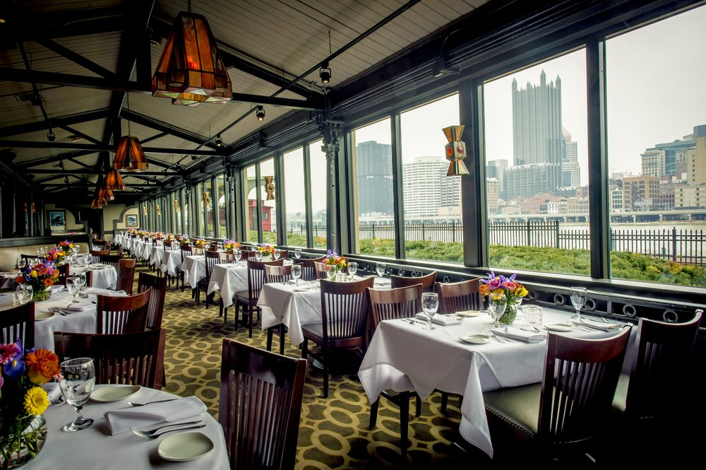 Restaurants In New Orleans With Riverfront View