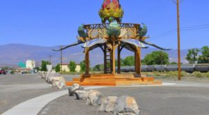 Most People Don't Know These 15 Treasures Are Hiding In Nevada