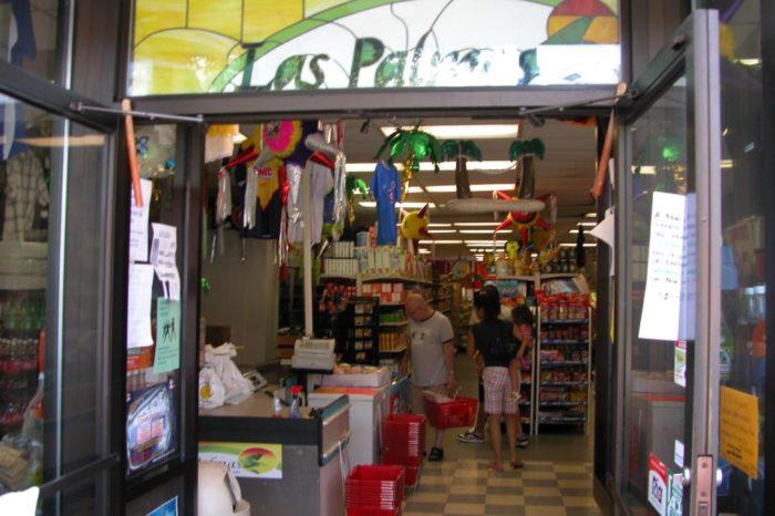 1. Las Palmas – 700 Brookline Boulevard