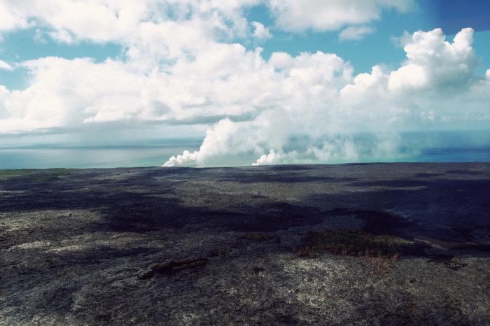 1. The Hawaiian Islands are home to incredible geology.