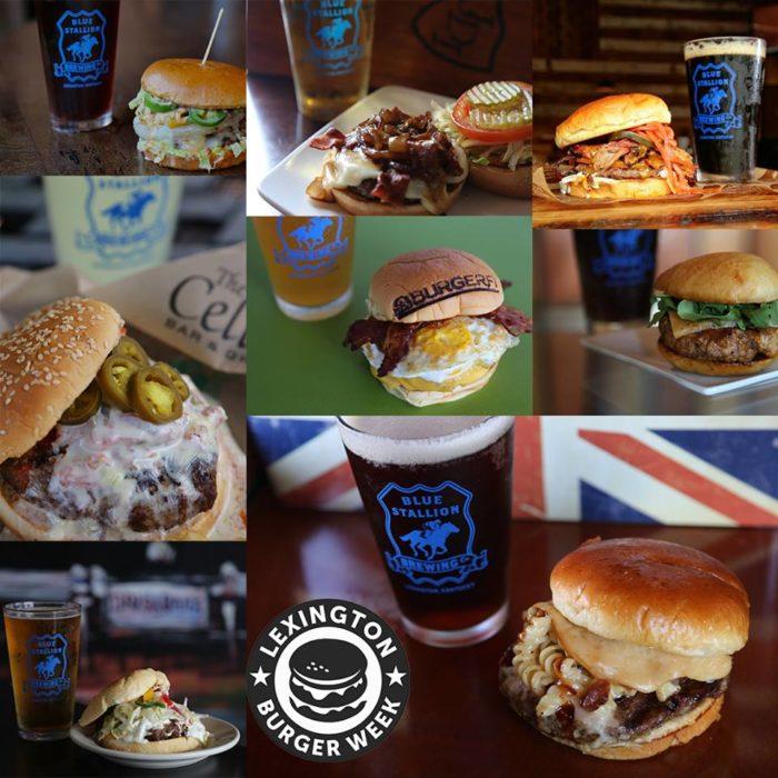 1.Freakin' Unbelievable Burgers, Lexington. burgers