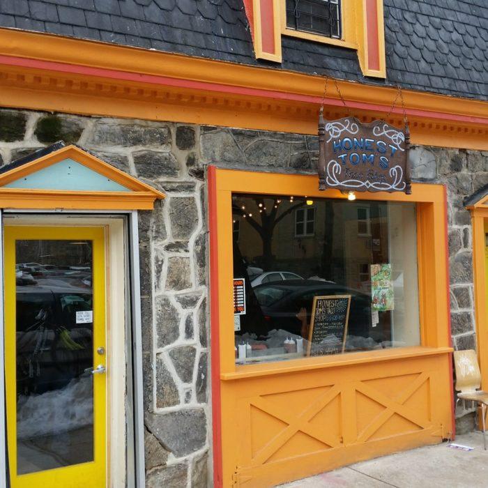 10. Honest Tom's Taco Shop – Philadelphia
