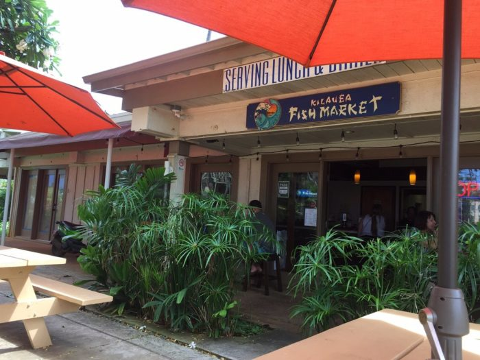 15 restaurants with the best poke in hawaii for Hilo fish company