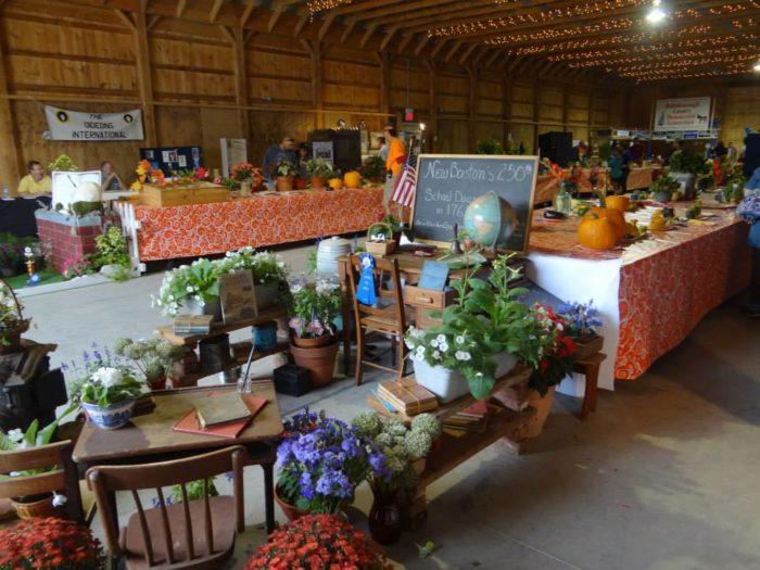 3. Hillsborough County Agricultural Fair