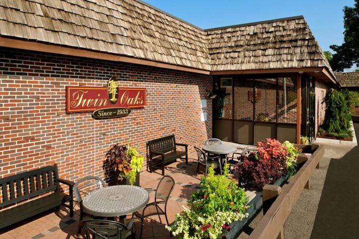 Village Haven Restaurant Rhode Island