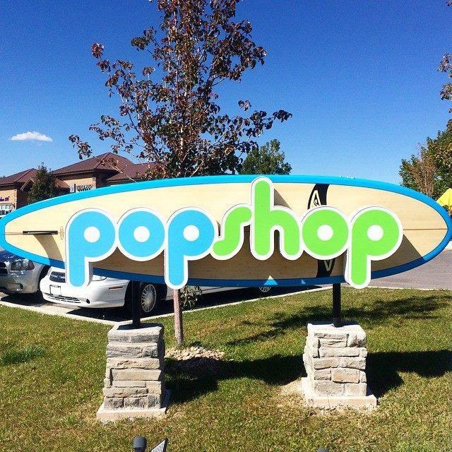 4. Pop Shop