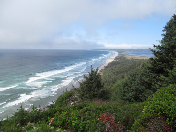 6. Cape Lookout State Park