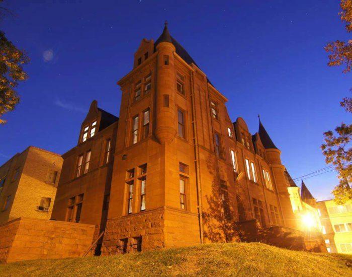 3. The Patterson Inn
