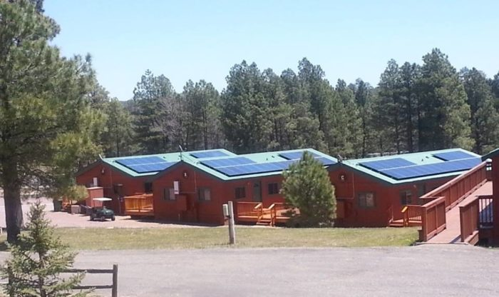 8 Arizona Cabins For An Overnight Stay