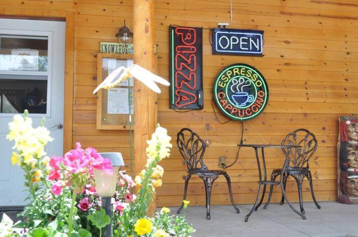 4. The Greer Cafe, Greer