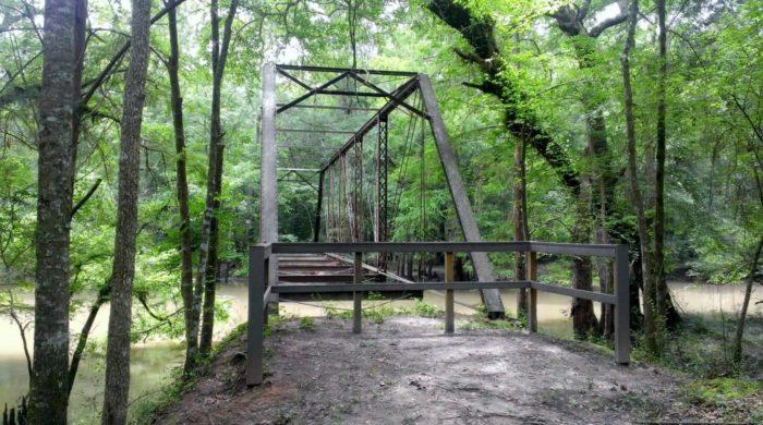 8. Bellamy Bridge, Marianna