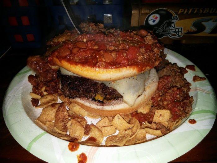 8. Bomber Burger (Wichita)