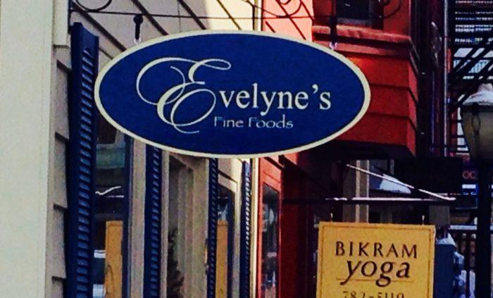 2.  Evelyne's On Center - 15 Center Street, Saint Albans