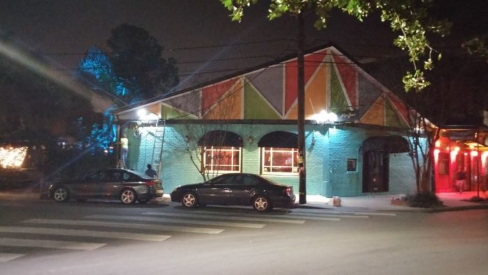 6) Rare Form, 437 Esplanade Ave