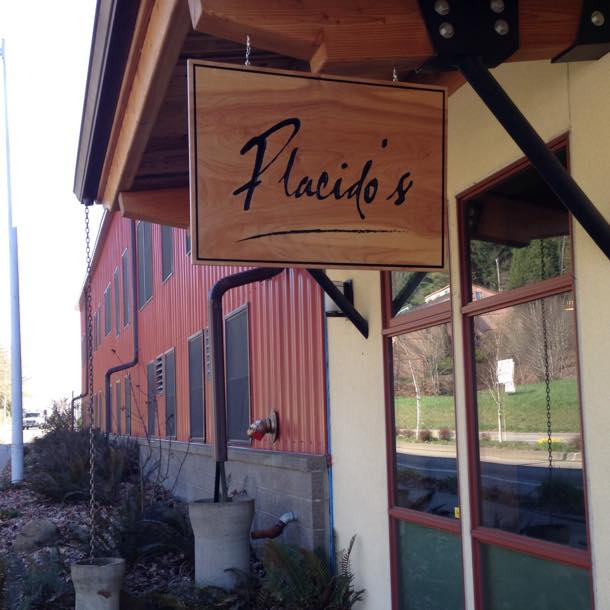 6. Placido's Pasta Shop, Eugene