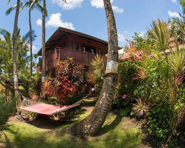4. Bali Cottage at Kehena Beach