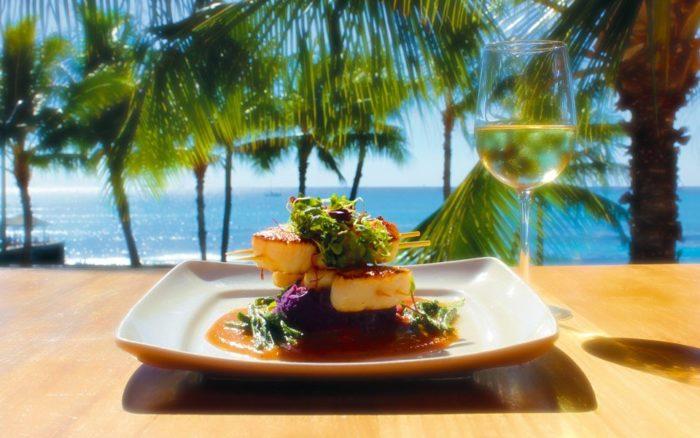 11. Tiki's Grill & Bar, Honolulu