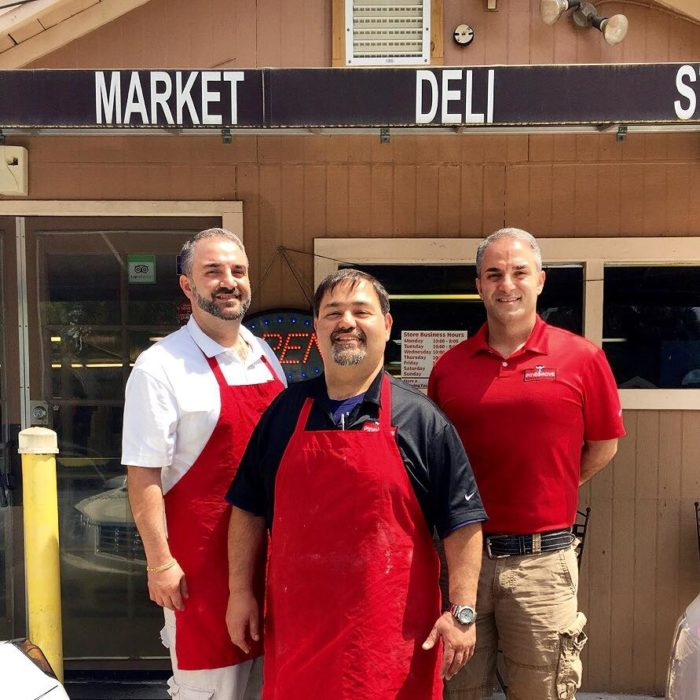 6. Pinegrove Market and Deli, Jacksonville