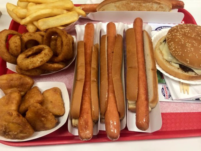 You Must Take The Hot Dog Tour In Connecticut