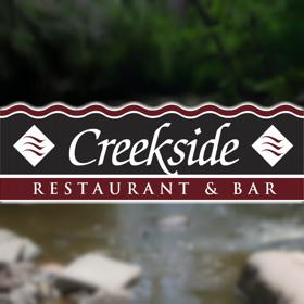 5. Creekside Restaurant & Bar (Brecksville)