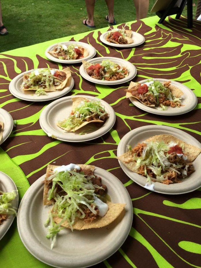 Best Mexican Food Kona Hawaii